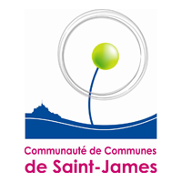 Communauté de communes de St-james